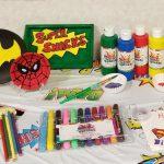 superhero crafts diy