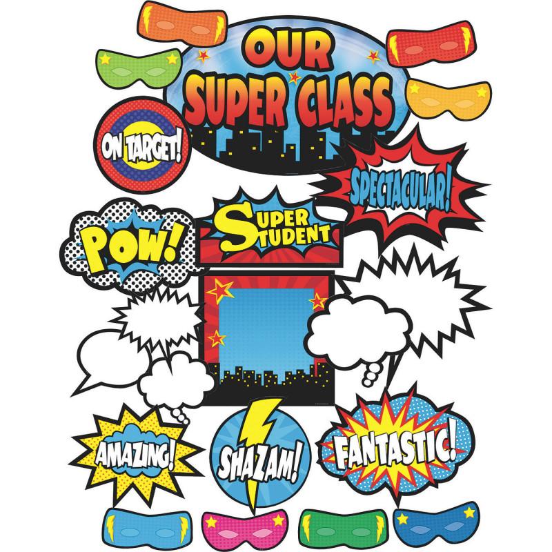 superhero bullying prevention