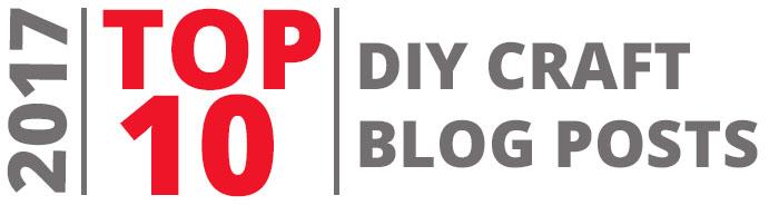 Top Craft DIY Blogs