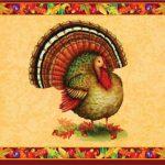 Thanksgiving Activities for Senior Residents