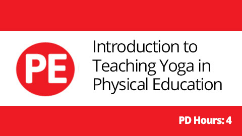 online course for teaching yoga
