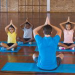Why Teachers are Incorporating Yoga in the Classroom