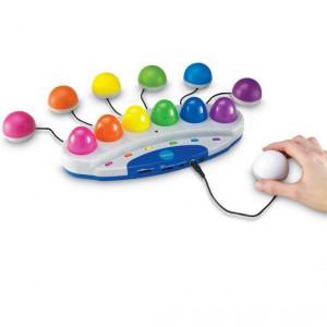 Eggspert Classroom Show Game
