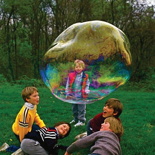 bubble maker for summer