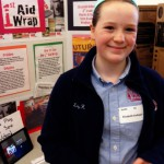 Kid Inventors at the Invention Convention