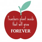 Inspired by Teachers and Their Influence
