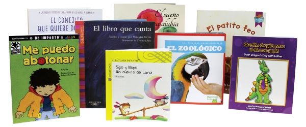 NGSS library books
