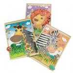 Zoo Animal Crafts & Activities for Zootopia