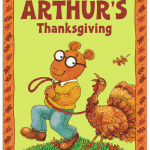 Classroom Book Activity – Arthur's Thanksgiving