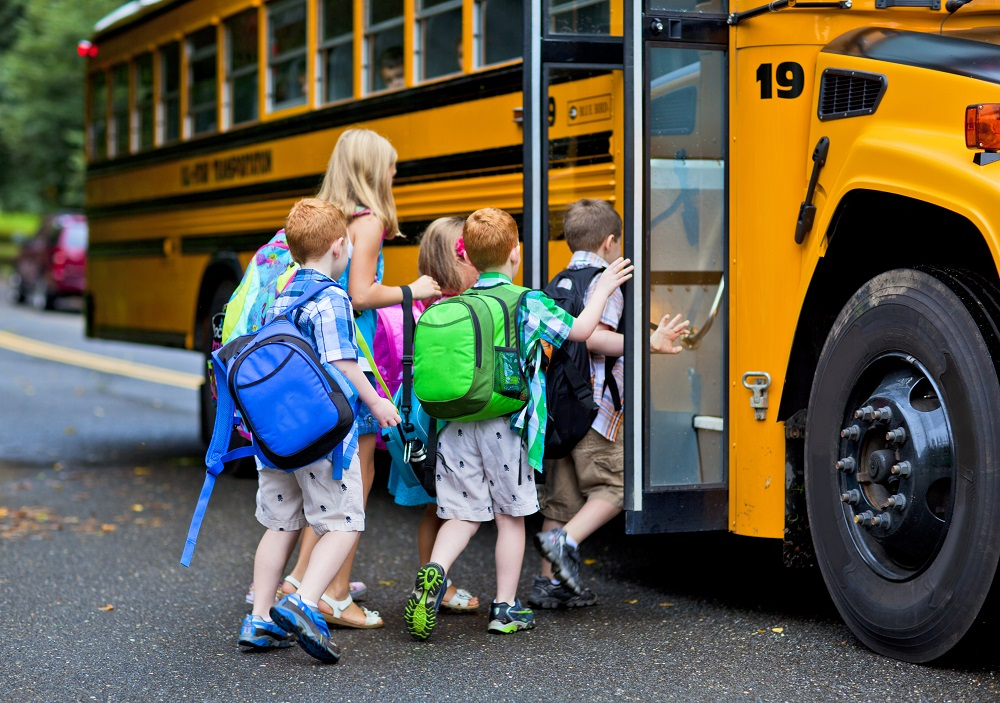 back to school tips parents