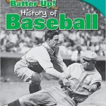 Monthly Book Activity- Batter Up! History of Baseball