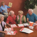7 Valentine's Day Party Games For Senior Residents