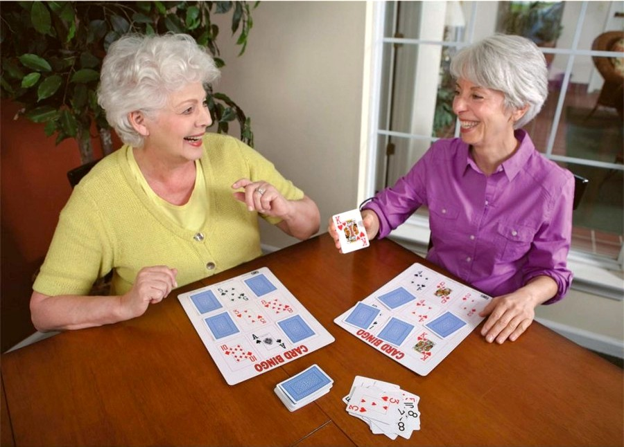 bingo activity program