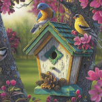 12 Bird Themed Activities, Crafts, and Ideas