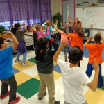 Health & Wellness Education at Colonial Hills School