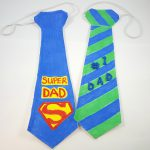 Group Craft Activities for Father's Day