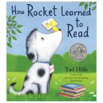 Classroom Book Activity – How Rocket Learned to Read