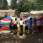 A Mission Trip to Haiti