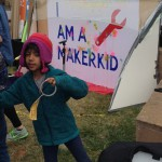 Walking the Maker Faire and Getting Inspired