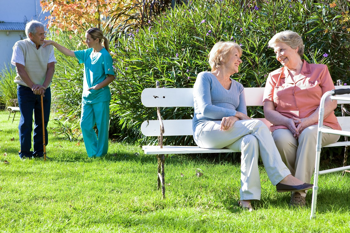nursing facility tips for summer