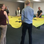 Parachute Play at S&S Worldwide