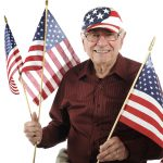 Remembering D-Day – Nursing Facility Activities