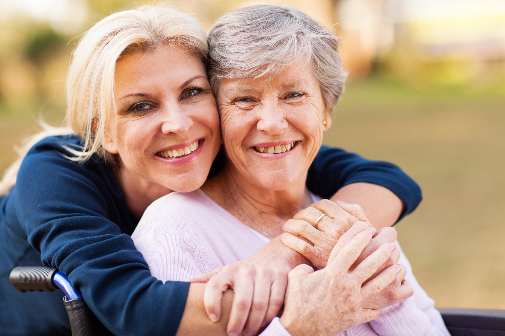 mothers day activities for seniors