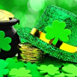 Decorating Your Nursing Facility for St. Patrick's Day