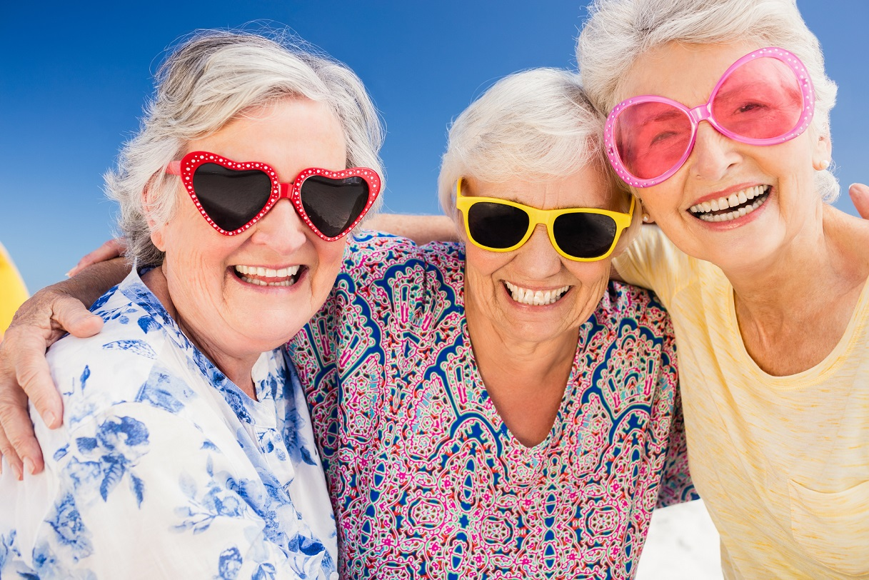 assisted living summer