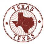 Across the USA Theme – State of Texas