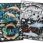 Kids Shark Craft Ideas for Shark Week