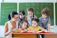 afterschool grant
