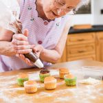 Activities for National Bake and Decorate Month