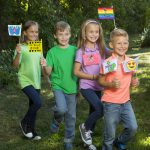 Anti-Bullying Craft Activity – Empowering Kids to Advocate for A Cause
