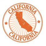 Across the USA Theme – State of California