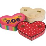 Valentine's Day Crafts for Kids to Make & Gift