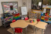 classroom teacher appreciation