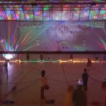 Cosmic Bowling Activity for PE Class