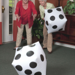 9 Floor Games For Your Senior Exercise Class