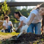Educational Earth Day Activities for Kids – Planting & Recycling