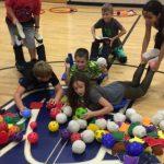 Featured PE Teacher – Elizabeth Geertsma