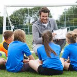 Tips & Strategies for First Year PE Teachers