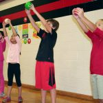 PE Station Ideas for Grades K-12
