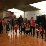 How to Get Family Involved in Your PE Program