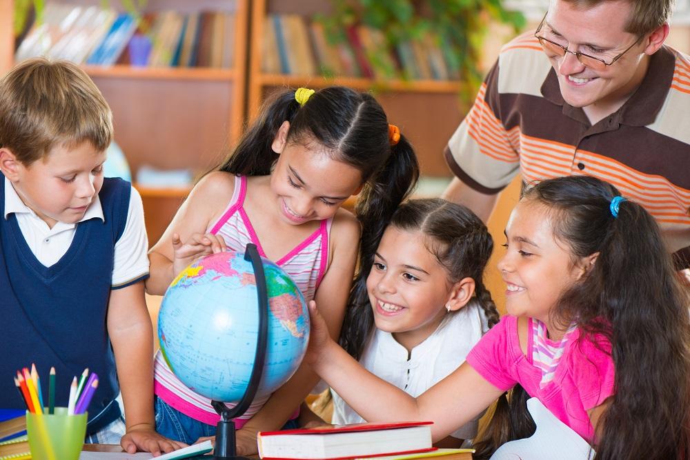 grants teacher