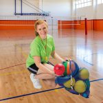 Teaching Physical Education in Limited Space