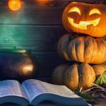 Halloween Crafts, Games, and Activity Ideas for Your Program