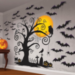 7 Key Places in Your Senior Facility to Decorate for Halloween