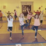 Keheley Elementary School – Health & Wellness Leaders