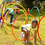 10 Hula Hoop Activities for Physical Education